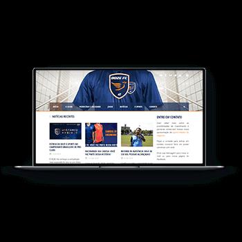 Site Doze FC