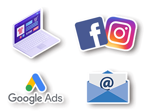 Serviços VA Marketing - Soluções Digitais