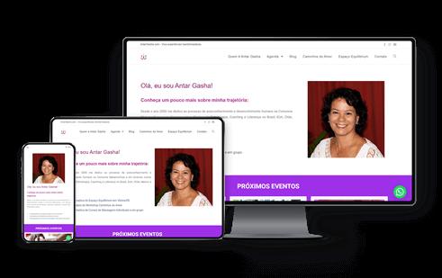 Sites responsivos VA Marketing